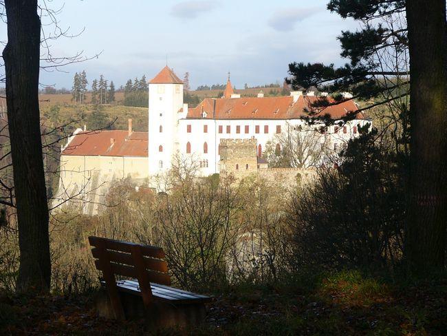 Velikonoce na hradě Bítov